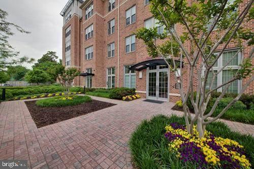 1391 Pennsylvania Avenue SE #211, WASHINGTON, DC 20003 (#DCDC2005540) :: Tom & Cindy and Associates
