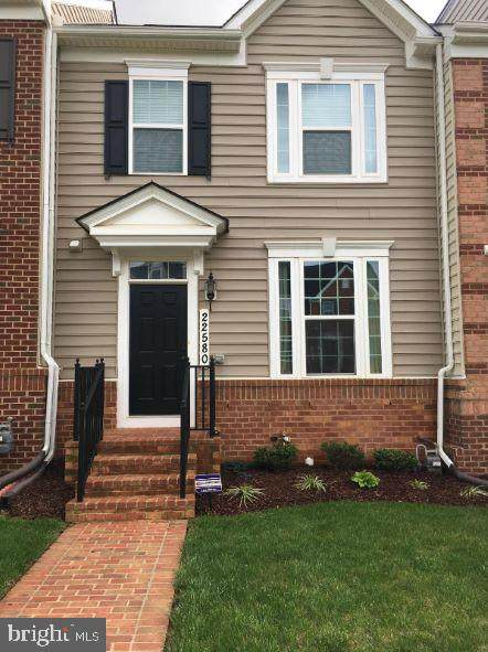 22580 Muscadine Drive, CLARKSBURG, MD 20871 (#MDMC2006912) :: Murray & Co. Real Estate
