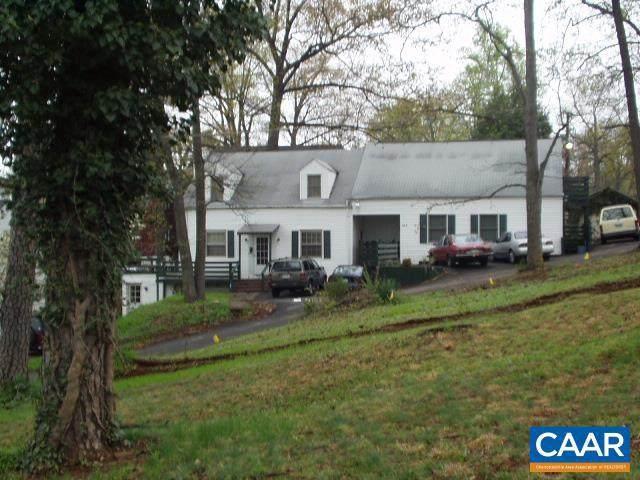 108 Carrollton Ter, CHARLOTTESVILLE, VA 22903 (#620213) :: LoCoMusings