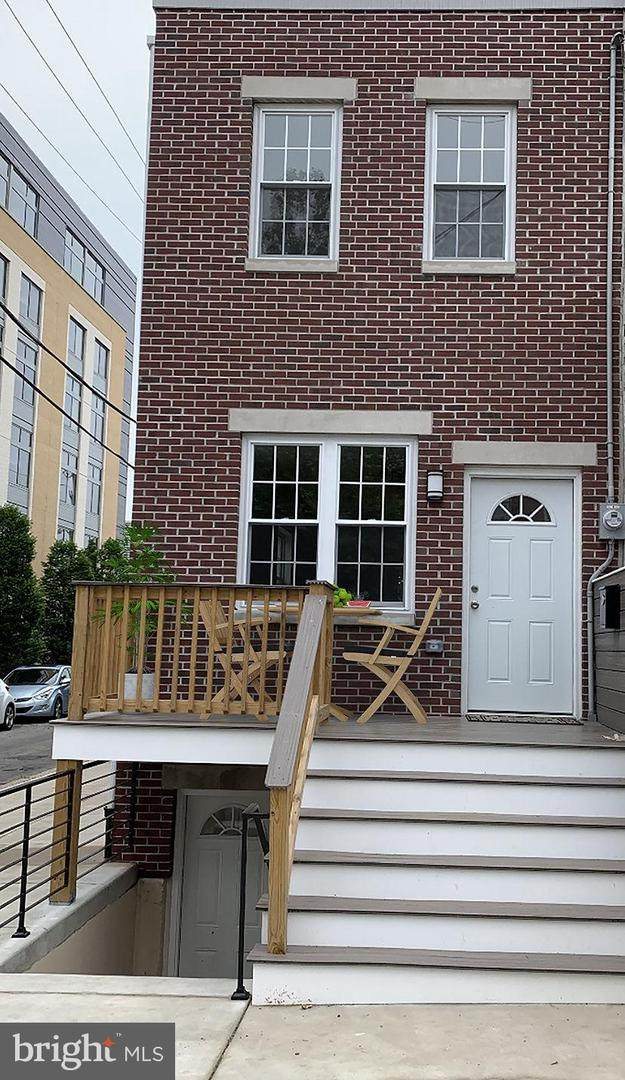 1335 S 46TH Street, PHILADELPHIA, PA 19143 (#PAPH2012578) :: Century 21 Dale Realty Co