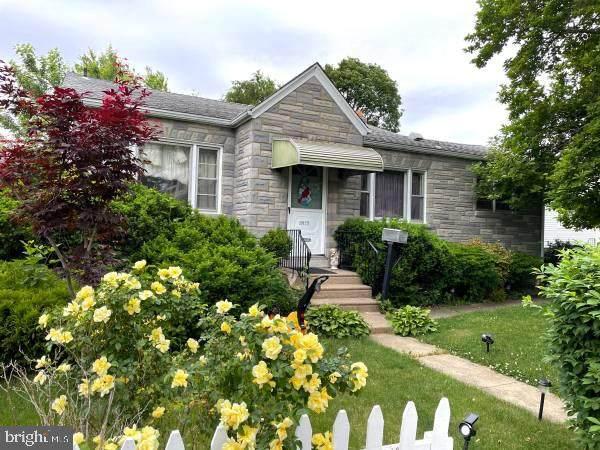 2023 Narberth Avenue, HADDON HEIGHTS, NJ 08035 (MLS #NJCD2003054) :: Kiliszek Real Estate Experts