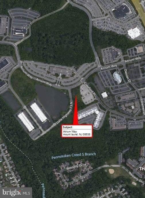 0 Atrium Way, MOUNT LAUREL, NJ 08054 (#NJBL2003264) :: Holloway Real Estate Group