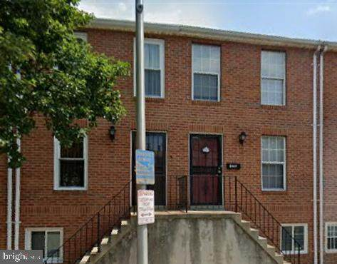 1732 Abbotston Street, BALTIMORE, MD 21218 (#MDBA2005272) :: The Maryland Group of Long & Foster Real Estate