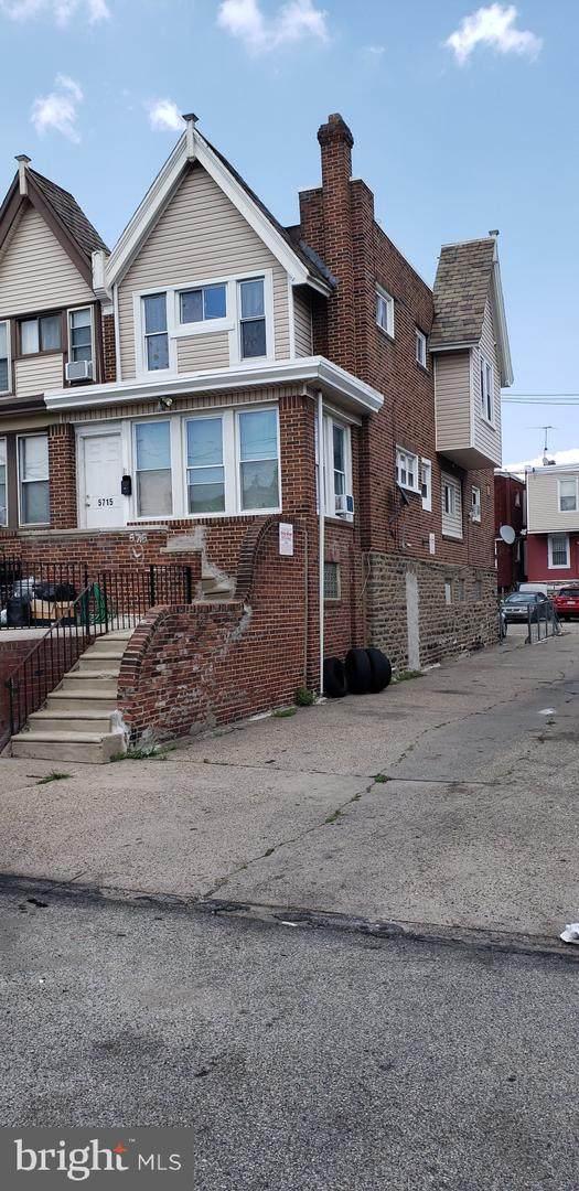5715 N Mascher Street, PHILADELPHIA, PA 19120 (#PAPH2012864) :: Sunrise Home Sales Team of Mackintosh Inc Realtors