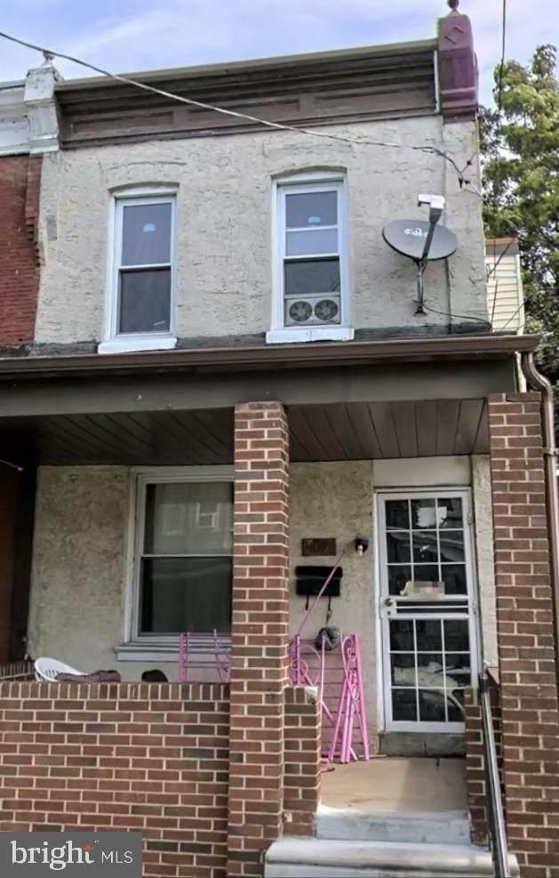 619 Darby Terrace, DARBY, PA 19023 (#PADE2003206) :: The Matt Lenza Real Estate Team