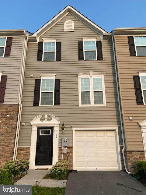 88 Norwood Drive, FALLING WATERS, WV 25419 (#WVBE2001114) :: Charis Realty Group