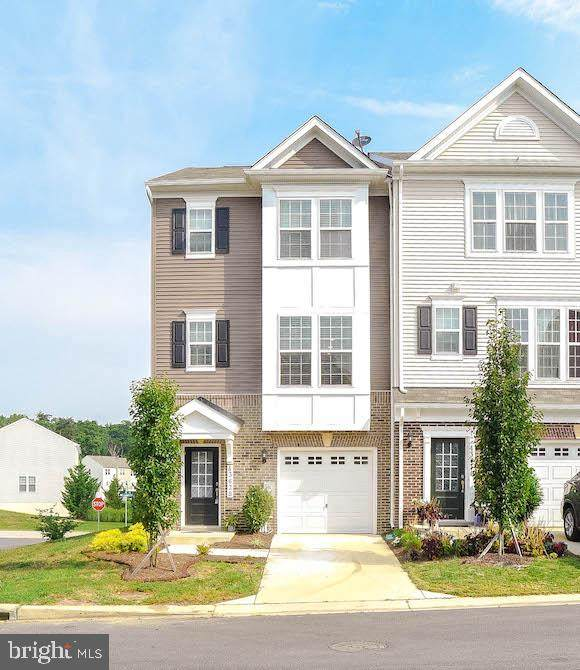 43628 Winterberry Way, CALIFORNIA, MD 20619 (#MDSM2000886) :: Great Falls Great Homes