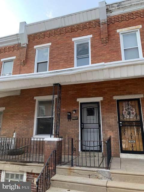6607 Haddington Lane, PHILADELPHIA, PA 19151 (#PAPH2013036) :: Keller Williams Realty - Matt Fetick Team