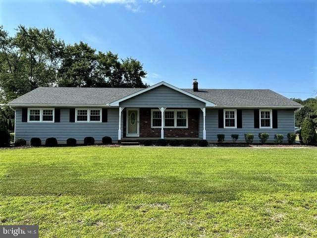 1553 Strathmore Terrace, VINELAND, NJ 08361 (MLS #NJCB2000784) :: The Dekanski Home Selling Team