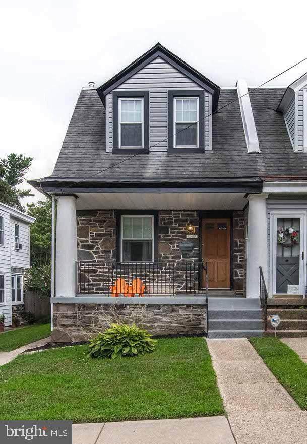547 Fairthorne Avenue, PHILADELPHIA, PA 19128 (#PAPH2013058) :: Linda Dale Real Estate Experts