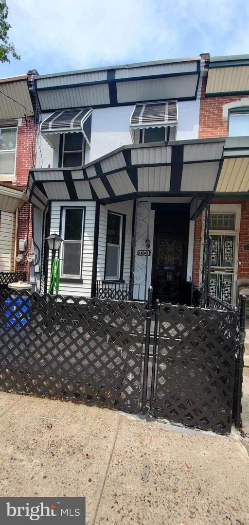 1733 W Juniata Street, PHILADELPHIA, PA 19140 (#PAPH2013148) :: Century 21 Dale Realty Co