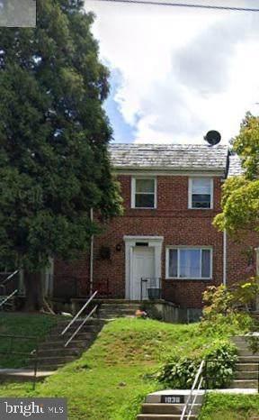 1034 Cooks Lane, BALTIMORE, MD 21229 (#MDBA2005408) :: Gail Nyman Group