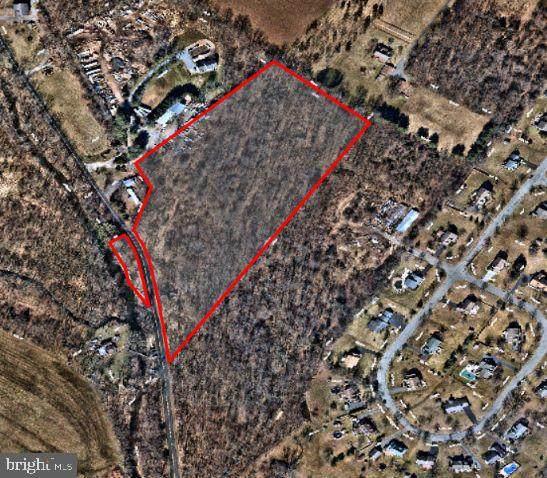 131 Swamp Creek Road, GILBERTSVILLE, PA 19525 (#PAMC2005210) :: RE/MAX Main Line