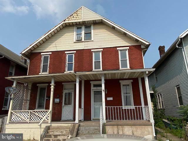 511 S Front Street, STEELTON, PA 17113 (#PADA2001546) :: Liz Hamberger Real Estate Team of KW Keystone Realty