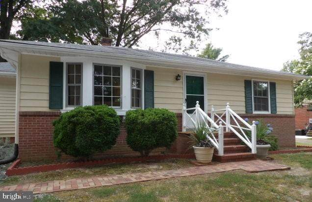 120 Coghill Street, BOWLING GREEN, VA 22427 (#VACV2000172) :: The Maryland Group of Long & Foster Real Estate