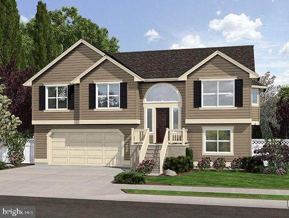 38 Grinnan Lane, FREDERICKSBURG, VA 22406 (#VAST2001632) :: Debbie Dogrul Associates - Long and Foster Real Estate