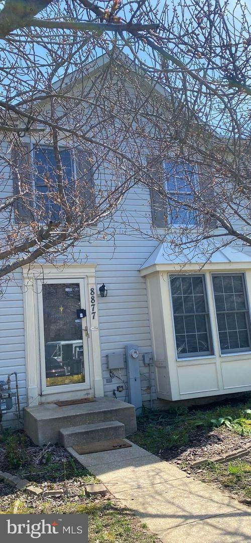 8877 Old Scaggsville Road, LAUREL, MD 20723 (#MDHW2002354) :: Arlington Realty, Inc.