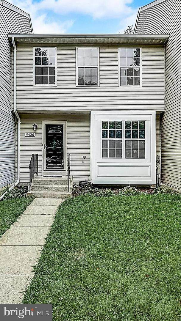 9436 Loch Leven Court, LAUREL, MD 20723 (#MDHW2002360) :: Corner House Realty