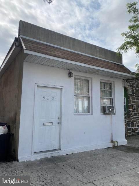 520 Green Street, NORRISTOWN, PA 19401 (#PAMC2005298) :: Sail Lake Realty
