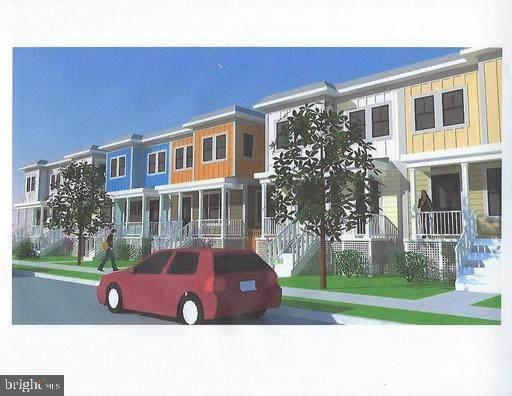 3431 & 3433 Newton Street, MOUNT RAINIER, MD 20712 (#MDPG2005176) :: Charis Realty Group
