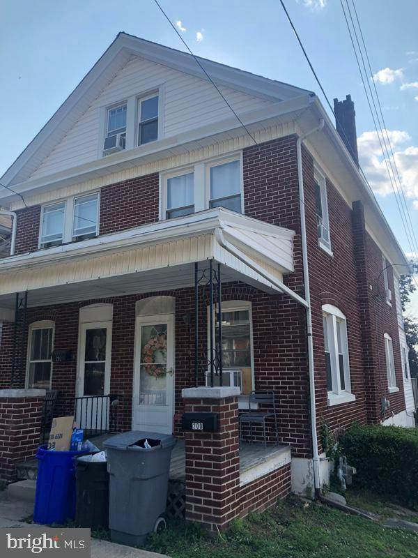 200 S Charles Street, DALLASTOWN, PA 17313 (#PAYK2002914) :: TeamPete Realty Services, Inc