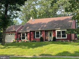 610 Autumn Crest Drive, WATERFORD WORKS, NJ 08089 (#NJCD2003258) :: Holloway Real Estate Group