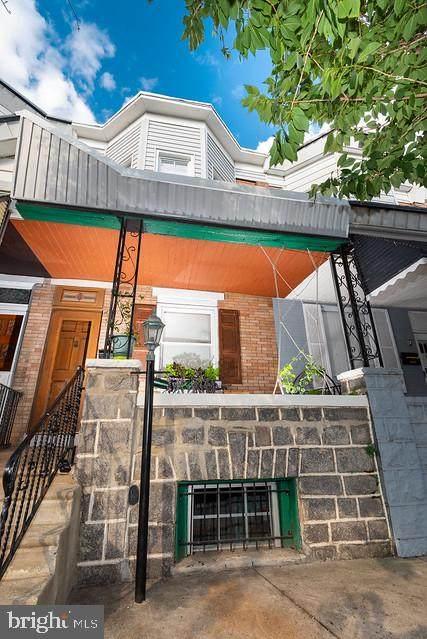 2355 E Ann Street, PHILADELPHIA, PA 19134 (#PAPH2013482) :: Better Homes Realty Signature Properties