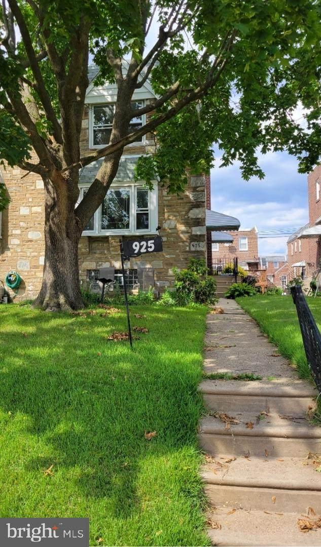 925 Longshore Avenue, PHILADELPHIA, PA 19111 (#PAPH2013484) :: Lee Tessier Team
