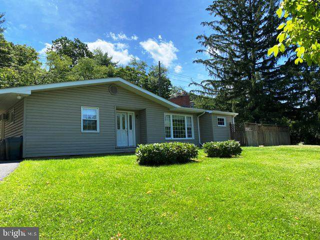 11818 Messick Road SE, CUMBERLAND, MD 21502 (#MDAL2000368) :: Charis Realty Group