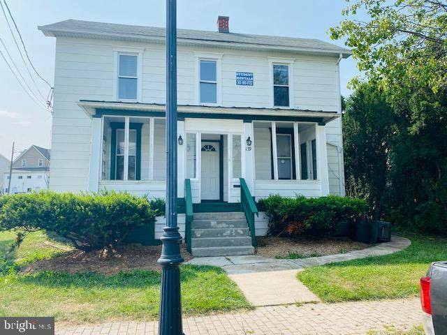 139 Center Street, FROSTBURG, MD 21532 (#MDAL2000372) :: Charis Realty Group