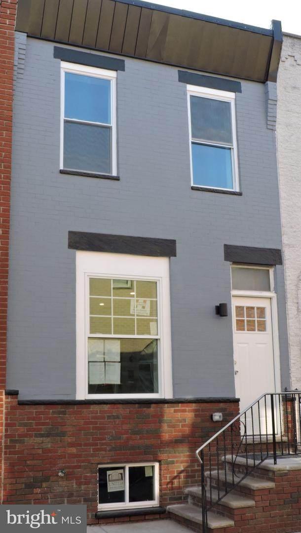 2636 S Watts Street, PHILADELPHIA, PA 19148 (#PAPH2013642) :: Boyle & Kahoe Real Estate