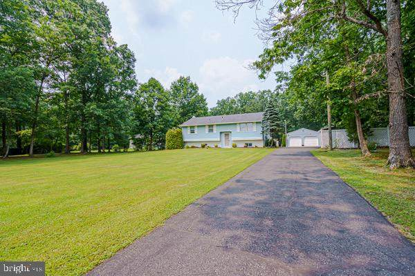 2413 Coles Mill Road, FRANKLINVILLE, NJ 08322 (#NJGL2002190) :: Ramus Realty Group