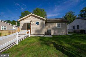 4 Hazel Drive, MIDDLE RIVER, MD 21220 (#MDBC2005032) :: Hergenrother Realty Group