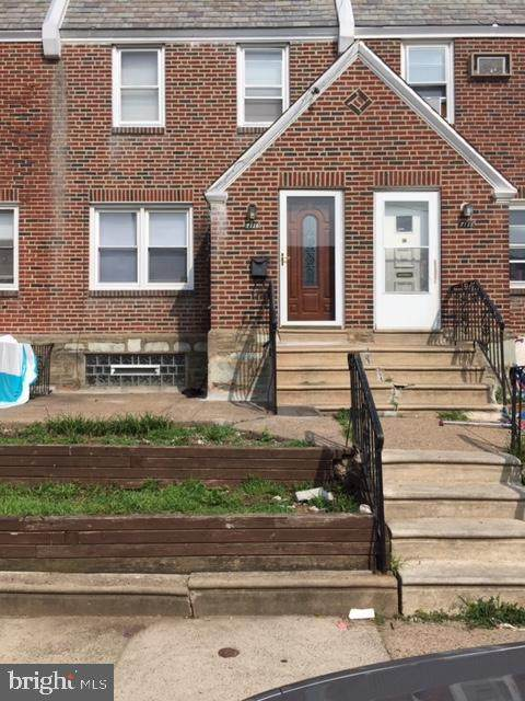 7116 Lynford St,, PHILADELPHIA, PA 19149 (#PAPH2013766) :: Keller Williams Realty - Matt Fetick Team