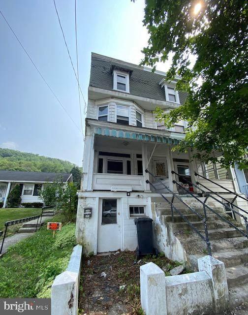 385 W Main Street, GIRARDVILLE, PA 17935 (#PASK2000670) :: Flinchbaugh & Associates
