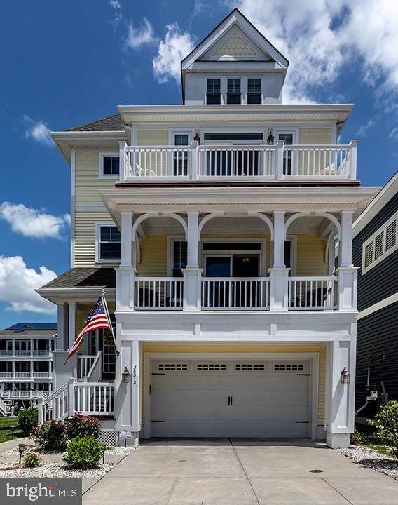 38312 Canal Street #60, OCEAN VIEW, DE 19970 (#DESU2002874) :: Linda Dale Real Estate Experts