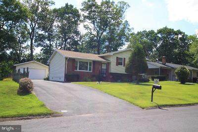 807 Lucky Road, SEVERN, MD 21144 (#MDAA2004752) :: EXIT Realty Enterprises