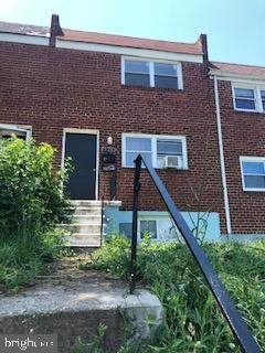 3800 BAY AVE W Bast Way Ave, BALTIMORE, MD 21225 (#MDBA2005730) :: Network Realty Group