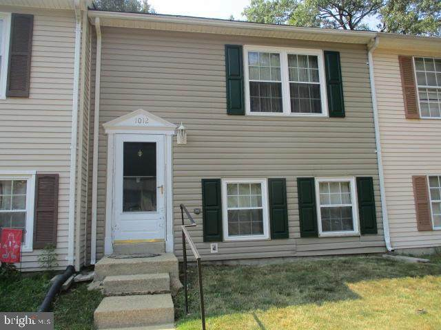 1012 Red Lion Court, WALDORF, MD 20602 (#MDCH2001754) :: Tom & Cindy and Associates