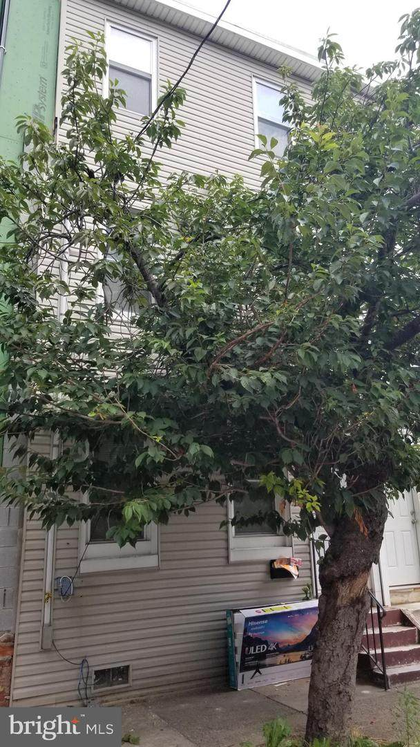 1537 W Stiles Street, PHILADELPHIA, PA 19121 (#PAPH2014046) :: Team Caropreso