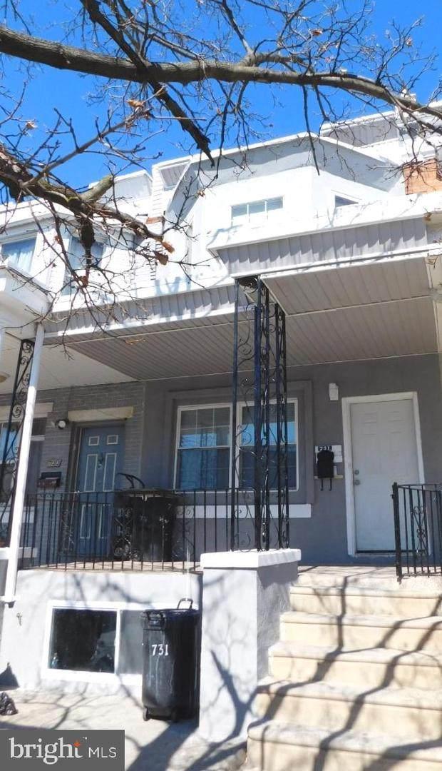 731 W Butler Street, PHILADELPHIA, PA 19140 (#PAPH2014066) :: Ramus Realty Group