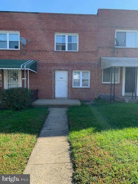 4449 Wrenwood Avenue, BALTIMORE, MD 21212 (#MDBA2005754) :: The Matt Lenza Real Estate Team