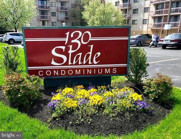 130 Slade Avenue #515, PIKESVILLE, MD 21208 (#MDBC2005184) :: CENTURY 21 Core Partners