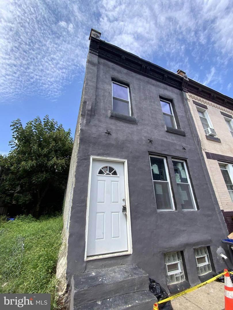 2510 Bancroft Street - Photo 1