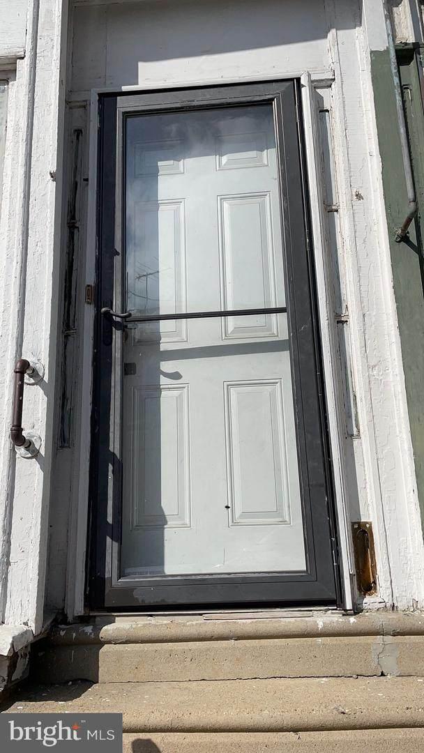 1417 S Allison Street, PHILADELPHIA, PA 19143 (#PAPH2014118) :: Charis Realty Group