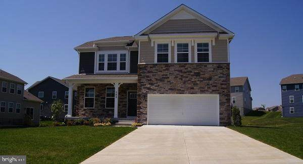 749 Blue Moon Lane, WESTMINSTER, MD 21157 (#MDCR2001222) :: Century 21 Dale Realty Co