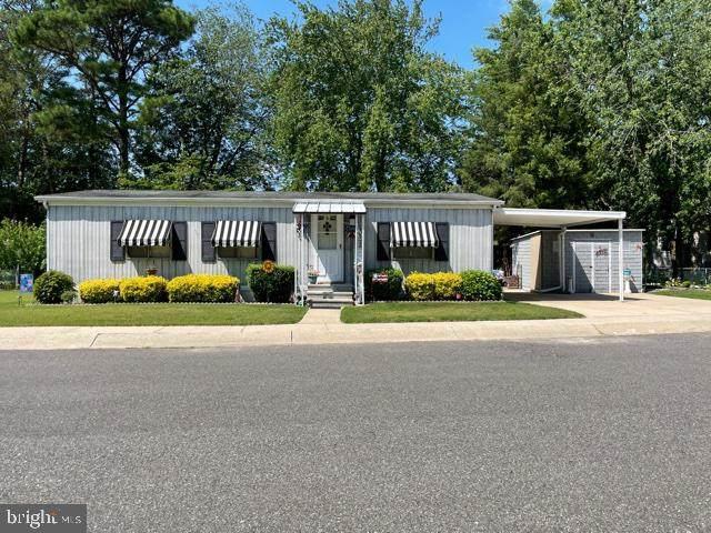 11 JFK BOULEVARD, MILLVILLE, NJ 08332 (MLS #NJCB2000866) :: The Dekanski Home Selling Team