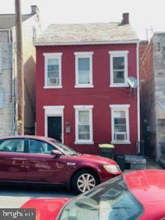 129 Old Dorwart Street, LANCASTER, PA 17603 (#PALA2002588) :: Keller Williams Realty - Matt Fetick Team