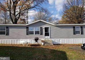 1302 Gibson Road, BENSALEM, PA 19020 (MLS #PABU2004006) :: Kiliszek Real Estate Experts