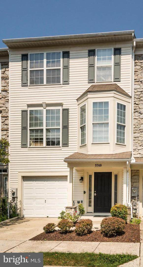 5749 Goldfinch Court, ELLICOTT CITY, MD 21043 (#MDHW2002524) :: Teal Clise Group